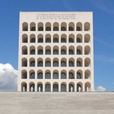 Fendi, Palazzo Civiltà, Roma