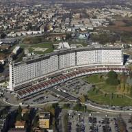 Ospedale S. Gerardo, Monza