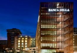 Banca Sella, Biella