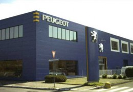 Peugeot, Milano