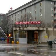 Policlinico S. Marco, Zigonia