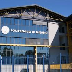 Politecnico, Milano