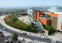 Tiare shopping Centre